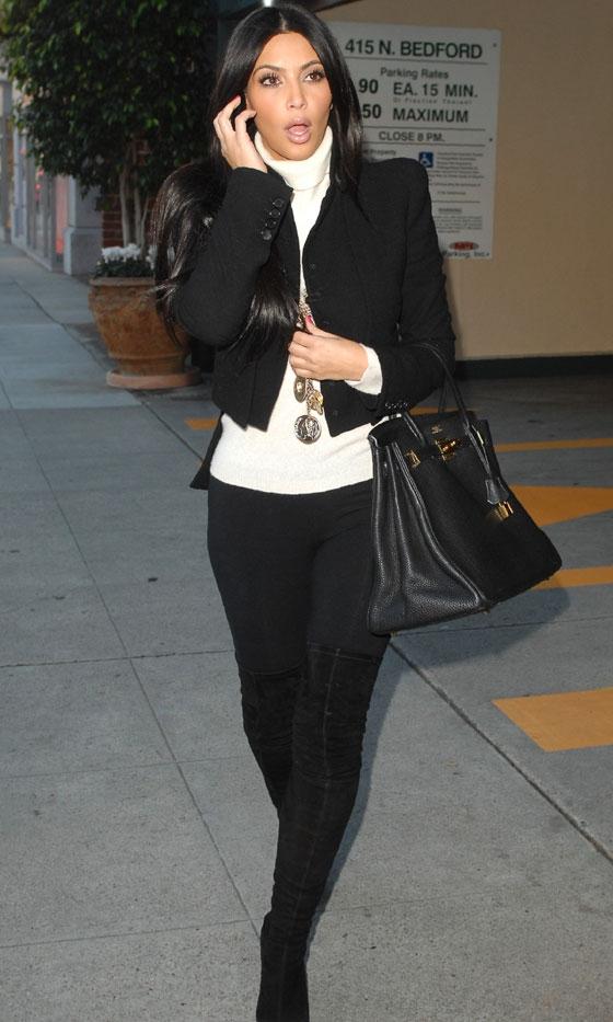 Kim Kardashian Style class=cosplayers
