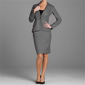 Looking for a classy executive skirt suit - Daz 3D Forums