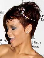 Short Hair Accessories   Short Hairstyles 2011