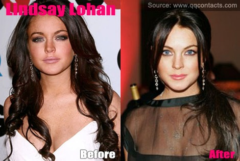 lindsay-lohan-and-colour-contact-lenses-gallery