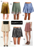 pleated-skirts-summer-2011