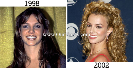 amazing-celebrity-beauty-transformations-britney-spears-1998-2002