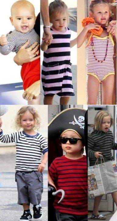 Nightfame Com Celebrity Kids Clothes Trends