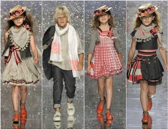 nightfame.com | Kids Fashion Trends 2012: What They Will ...