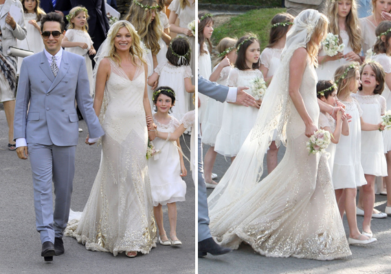 Wedding Dresses Of Celebrities 108