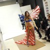 2012 Victoria's Secret Fashion Show Angel Fittings 7