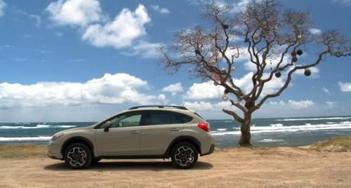 2013 Subaru XV Crosstrek Tropical Test and Review