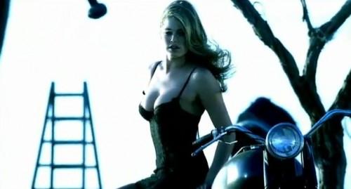 Victoria's Secret - 2010 Commercial