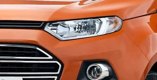 Revelead 2014 Ford EcoSport