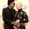 Wiz Khalifa and Amber Rose bonded over heir baby bump on the red carpet last September. Amber recently gave birth to son Sebastian