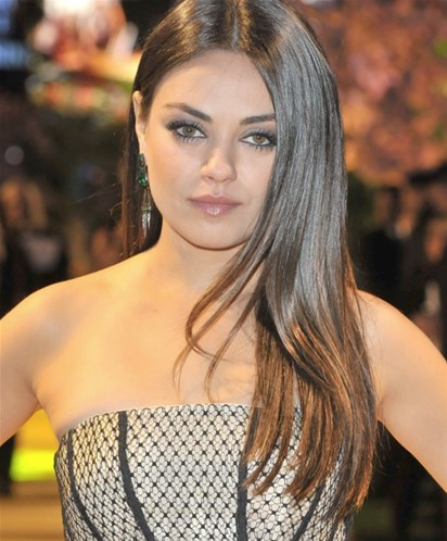 Sexiest Woman in the World 2013 Mila Kunis