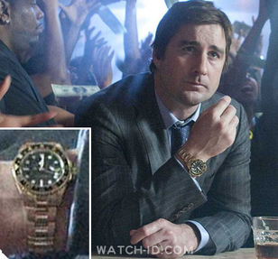 Watches worn by celebrities for Celebrity wearing breitling