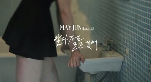 May Jun