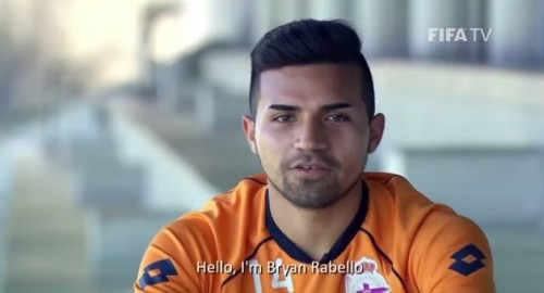 Brazil 2014 Stars to Watch Bryan Rabello