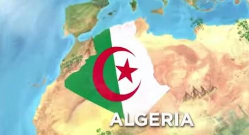 World Cup Team Profile ALGERIA
