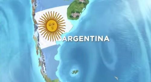 World Cup Team Profile ARGENTINA
