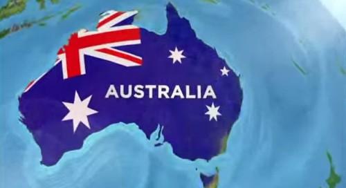 World Cup Team Profile AUSTRALIA