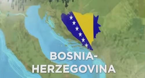 World Cup Team Profile BOSNIA-HERZEGOVINA