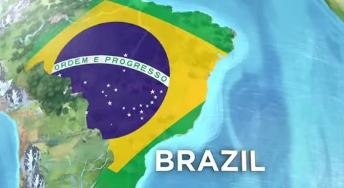 World Cup Team Profile BRAZIL