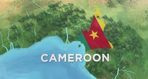 World Cup Team Profile CAMEROON