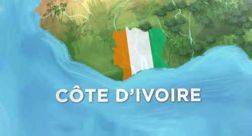 World Cup Team Profile COTE D'IVOIRE