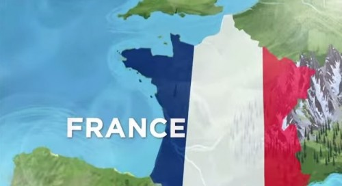 World Cup Team Profile FRANCE