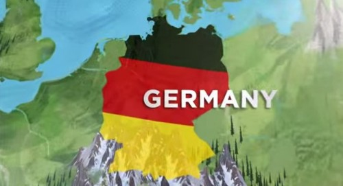 World Cup Team Profile GERMANY