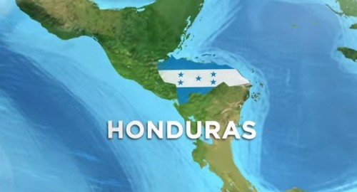 World Cup Team Profile HONDURAS