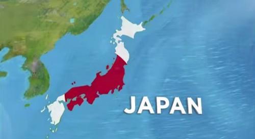 World Cup Team Profile JAPAN