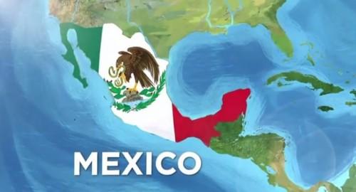 World Cup Team Profile MEXICO