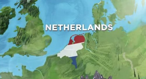 World Cup Team Profile NETHERLANDS