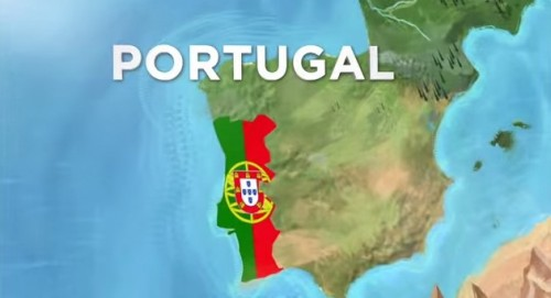 World Cup Team Profile PORTUGAL