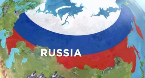 World Cup Team Profile RUSSIA