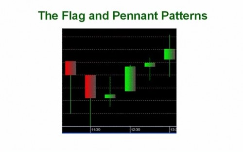 13. How to Trade the Flag Pennant Patterns Like a Pro Part 1