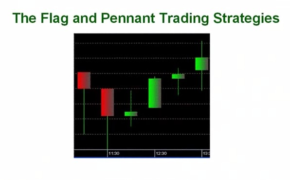 14. How to Trade the Flag Pennant Patterns Like a Pro Part 2