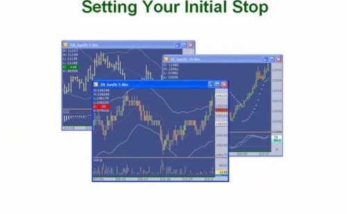 41. How to Use the Average True Range (ATR) To Set Stops