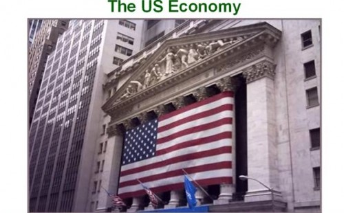 54. Simple Explanation of The US Economy For Traders Part 2