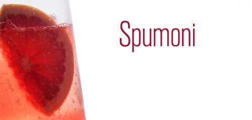 經典調酒1- Spumoni
