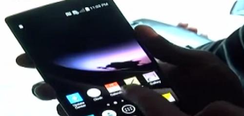 4K對決!LG OLED鬥Sony超薄電視