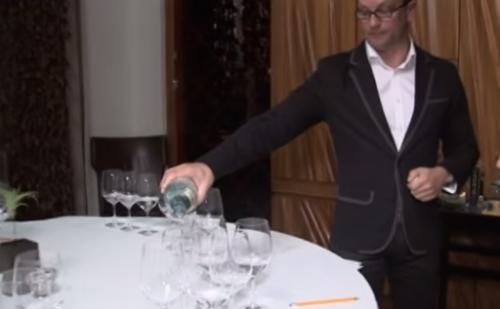 喝酒不如來杯好水! 加州興起品水風