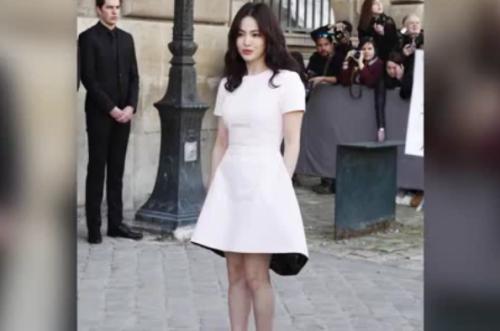 誰是fashion queen?韓國女星時尚品味大比拼!