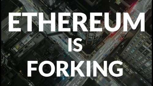 Ethereum Hard Fork in October 2017?