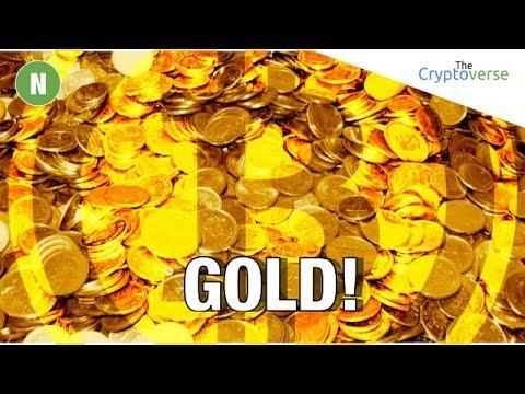 Bitcoin Gold Website Launch