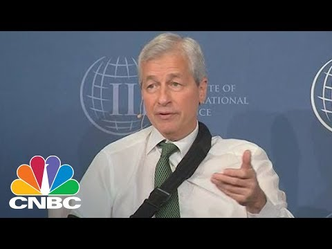 JPMorgan CEO Jamie Dimon: I Could Care Less About Bitcoin