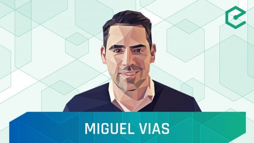 Miguel Vias: XRP's Future for Cross-Border Payments