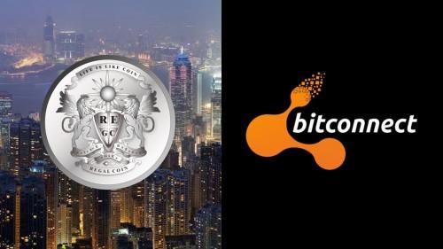 Regal Coin vs. Bitconnect | Lending Program & Debit Card