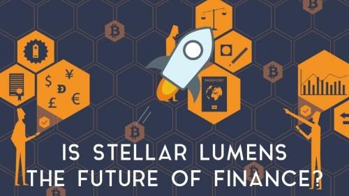 STELLAR LUMENS | Is it the future of finance?