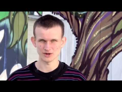 Vitalik Buterin – The Boy Genius Behind Ethereum