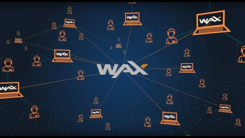 Worldwide Asset eXchange (WAX) – Introduction and Explainer