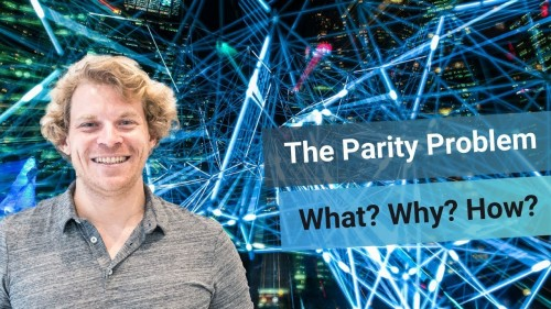 100s Million USD of Ether lost with Parity: What, Why, How?
